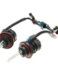 Car H13-3 HID xénon ampoules Lampes AC / DC 12V55W (4300-12000K facultatif)