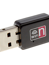 Mini USB wifi LW04-150T 150M de