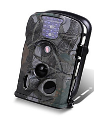 "12MP 2.36"" LCD 850nm Blue IR LED Digital Hunting Camera"