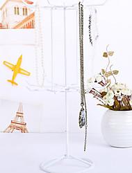 Modern Fancy Lantern Shape Jewelry Rack