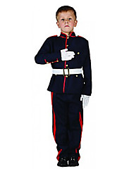 Royal Guard Kids Costume