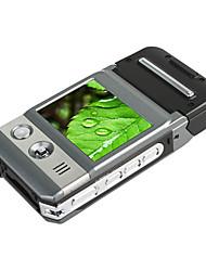 2.0 polegadas LCD HD 1080P 5.0 Mega 4x Função Digtial Zoom carro DVR gravador de vídeo com detecção de movimento