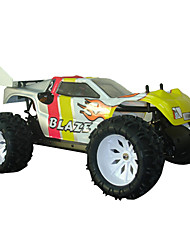 1/5 2WD Gas Powered Ready To Run RC Truggy PRO Versions