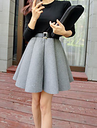 XD Nuova dolce stile coreano Short Skirt