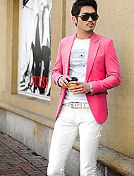 Men's Fashion The New Korean Version Blazer Suit