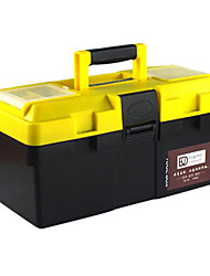 Modern Yellow Rectangle Storage Box For Car