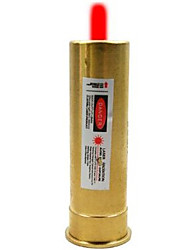 Tactical Cal. 20GA Caliber Cartridge Red Boresighter Laser Bore Sighter