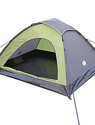 GREAT OUTDOOR MONODOME Camping 2 Person Green Tent