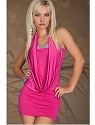 Женская партия Мини Клубная одежда Платье