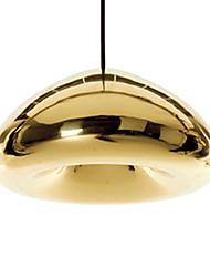 Umei ™ max 20W pittura moderna / contemporanea Lampade a sospensione in metallo soggiorno / camera da letto