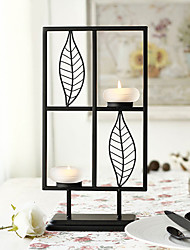 "15.25""H Modern Style Creative Sconce Candle Holder"