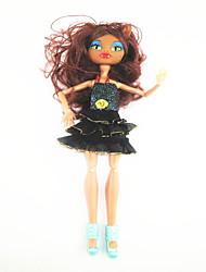 Boneca Barbie com acessórios