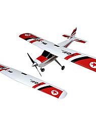 Top RC Hobby Blazer 4CH RC avion PNP