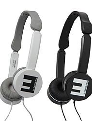 SENIC EST-R3V pliable Over-Ear micro et adaptateur pour PC / iPhone / iPod / iPad / Samsung