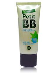 Holika Holika Petit BB Cream 5 (Parque Aquático) - para pele seca