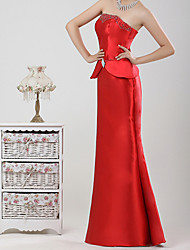 Lady Antebellum Palace Style Long Evening Dress