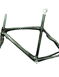 Full Carbon Road Bicycle/Bike Frame with Front Fork