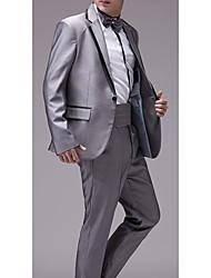 Men's Fashion Slim Business Suit/ Wedding Esmoquin