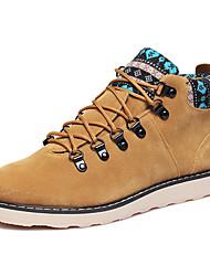 Pantuflas de hombre / las zapatillas de deporte