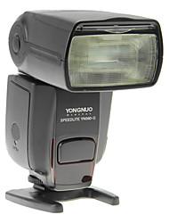 Фотовспышка YOUNGNUO YN560-II Speedlite для Canon/Pentax/Panasonic/Nikon (черный)