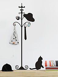 Still life Panno Rack Wall Stickers