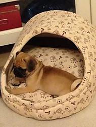 Canguro Estilo caliente de la perrera Cama para Mascotas Perros (varios colores, los tamaños)