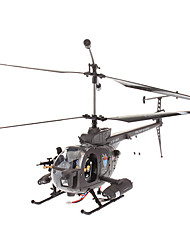 Yd-911 27Mhz 3CH RC Helicopter With Gyro