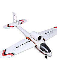 4CH Dolphin Jet EPO RC Airplane RTF versión ZT001