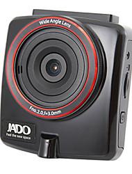 2.4 Inch LCD HD 1080P 360° Rotation Car DVR Video Recorder