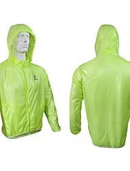 Outdoor Anti UV waterdichte Ultradunne Wind Coat