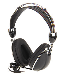 Kanen IP-900 Super-Bass Fashion Design Headphones With MIC For Computer,Mobile Phone,iPad,iPod
