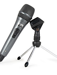 Salar M19 Computer 3.5mm Microphone with Rotatable Holder