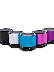 fünf Farben Lautsprecher mit FM-Radio-Funktion