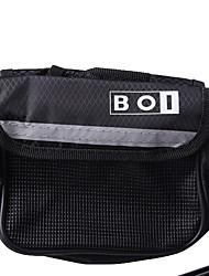 Bike Frame Bag / Cycle Bags Waterproof Leisure Sports / Cycling/Bike Nylon / PVC Black