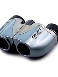 10x20 Binocular azul de gama 6.5 ° Campo
