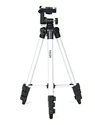 Aluminium 355mm sections Digital Camera Tripod