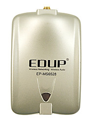 EDUP EP-MS6528 54Mbps 802.11g Wireless USB Adapter Wi-Fi Network Lan Card with 10dBi Antenna