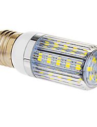 6W E26/E27 LED лампы типа Корн T 36 SMD 5730 350 lm Холодный белый AC 220-240 V