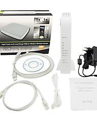Edup ep-2701gh haute puissance et longue portée ADSL2 + modèle routeur sans fil