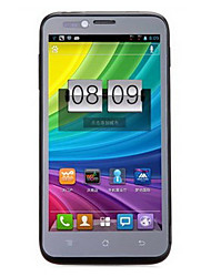 "K-Touch S5 5.0"" Android 4.1 3G Smartphone(Quad Core 1.2GHz,Dual SIM,1GB RAM+4GB ROM,Dual SIM,WiFi)"