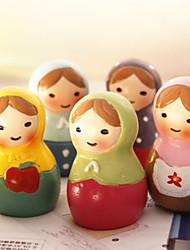 Симпатичные России Кукла Keepsake (случайный цвет)