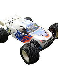 1/8 4WD Nitro Powered RC Truggy RTR (colores surtidos)