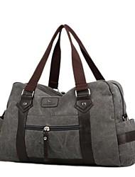 Fashion Unisex Canvas Handbag Messenger Shoulder Bag Tote