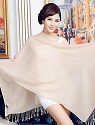 Women Wool Scarf , Casual