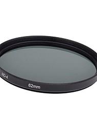 62mm Neutral Density Filter ND4