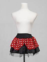 cetim fechamento busk frente de poliéster e lace-up corset shapewear com vestido sexy lingerie shaper