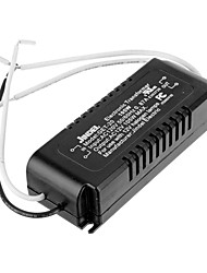 AC 120 V bis AC 12V 105W LED-Spannungswandler
