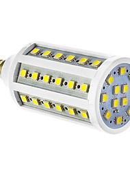 E14 10W 60 SMD 5050 760-830 LM Cool White T LED Corn Lights AC 220-240 V