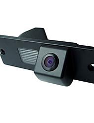 Parking del revés del coche de la cámara de visión trasera de copia de seguridad para Mitsubishi Pajero / Zinger visión nocturna resistente al agua