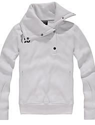 Camice Bianco Slim Fit stile coreano RW Uomo